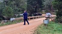Police believe body found in Victoria's alpine region is that of Taddeo Haigh