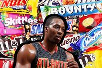 Dwight Howard Used To Eat 24 Candy Bars A Day. Here's How He Stopped.