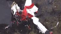 Pilot killed after small plane crashes in South Florida, investigators say