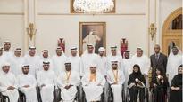 Paralympics: Mohammed bin Zayed praises achievements of Emirati para-athletes