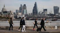 London closes 2 of the busiest bridges after suspected WWII bomb found
