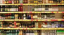 Global alcoholic drinks consumption declines for the first time in a decade
