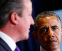 YouGov poll: Obama's EU referendum intervention hasn't helped Remain at all
