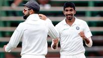Michael Holding's assessment of Jasprit Bumrah may not go down well with Indian cricket fans