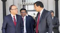 Indian economy growing fastest, Arun Jaitley hits back at Raghu Rajan