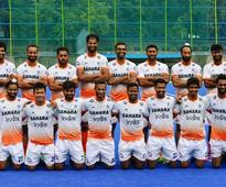 Spain hands Indian hockey reality check before Rio