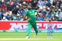 Pak pacer Wahab Riaz up for sale on eBay