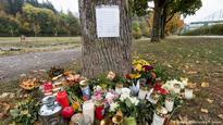 German police arrest 17-year-old linked to Freiburg student murder
