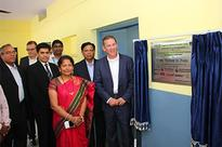 Pratt & Whitney inaugurate three additional e-learning centers at Public Schools