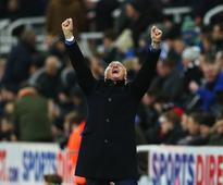 Emotions overwhelm Ranieri as Leicester edge closer to Premier League title; Aston Villa on brink of relegation