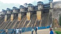 Karnataka: No water in KRS for paddy crop