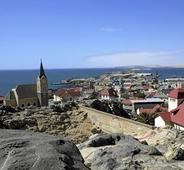 Luderitz shouldn't be overshadowed by its neighbouring ghost town