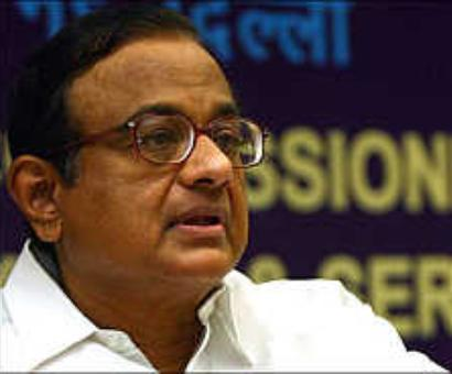 Our potential growth rate is 8%: Chidambaram