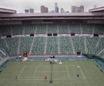 Davis Cup: Monsoon barrier for India vs Spain tie on grass
