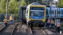 Faulty trains tops off nightmare week for South Morang line