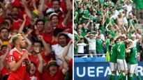 Wales & N Ireland set for Paris tie