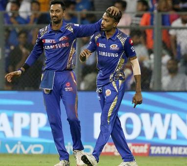 What young players like Hardik should do