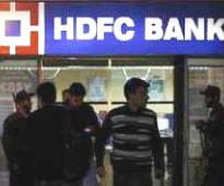 MSCI rejig worries weigh on HDFC Bank stock