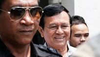 Cambodia to probe corruption allegations against CNRP deputy head