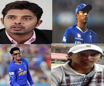 IPL spot fixing: A complete list of Sreesanth, other players, bookies accused by police
