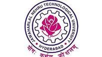 JNTU Hyderabad affiliation fee hike opposed