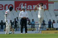Live: Lanka opt to bat in Nagpur Test; India make 3 changes