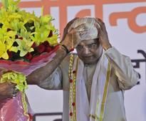 Ram Nath Kovind as President: Not a tectonic shift