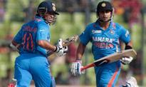 India fortunate to be blessed with Tendulkar, Kohli, says Sourav Ganguly