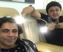 Comedians Sunil Grover and Ali Asgar all set for a comedy show in Australia