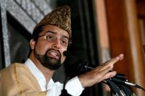 Mirwaiz urges India to take solid steps to resolve Kashmir issue peacefully