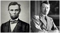 After Sean Spicer, North Carolina leglislator plays Hitler card; compares Abraham Lincoln to German dictator in FB post
