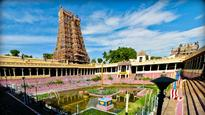 Madurai's Meenakshi Amman temple to ban use of cell phones from March 3