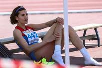 Russian High Jumper Anna Chicherova Appeals Against IOC Ruling