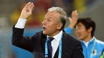 Football: Beijing Guoan sack coach Zaccheroni but still struggle