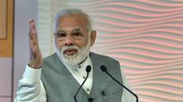 PM Narendra Modi terms Rahul Gandhi#39;s elevation as #39;Aurangzebi raj#39