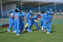 Series in the bag, India hunt for crucial points
