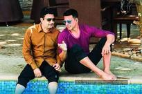 Akshay Kumar and Bhushan Kumar hit a hat-trick with Airlift's success