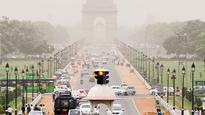 Delhi air enters 'severe zone' even before Diwali