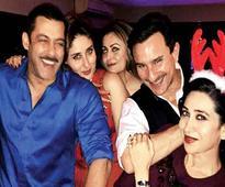 Hum Saath Saath Hain? Are Saif and Salman friends again?