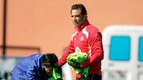 Getafe name Juan Esnaider as coach to replace Fran Escriba
