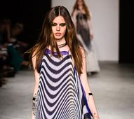 Daniel Galvin Team Styles Hair for Graduate Fashion Week