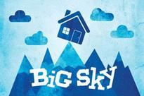 Arnie Burton, Emily Robinson, Jon Tenney and Jennifer Westfeldt to Lead BIG SKY World Premiere at the Geffen