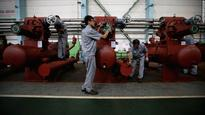 Chinese province inflated economic data