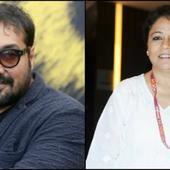 Anurag Kashyap, Saurav Rai, Seema Biswas to lead Indian subcontinent at Cannes 2016