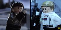 New Rogue One LEGO sets star in Disney's final Go Rogue video