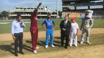 West Indies v/s India, 5th ODI: Live streaming and where to watch in India