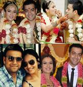 These 5 pictures of Soundarya with husband Ashwin in their happier times will make you feel bad about their impending divorce!