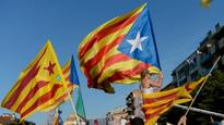 Barcelona fans plan pro-independence protest during Champions League clash against Celtic