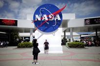 NASA#39;s Mars probe spots evidence of ancient lake