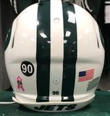 Jets to wear Dennis Byrd helmet decal